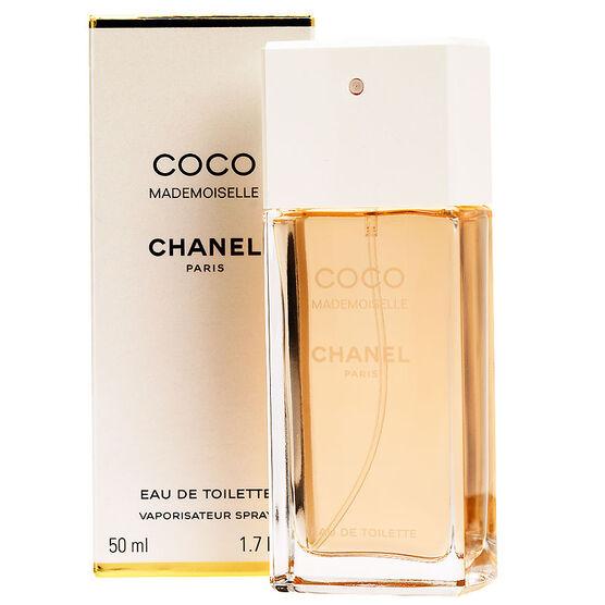 Chanel Coco Mademoiselle Eau de Toilette Spray - 50ml
