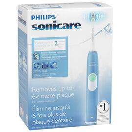 Philips Sonicare 2 Series Plaque Control Rechargeable Toothbrush - HX6211/96