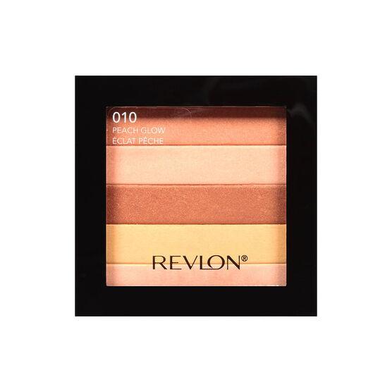 Revlon Highlighting Palette - Peach Glow