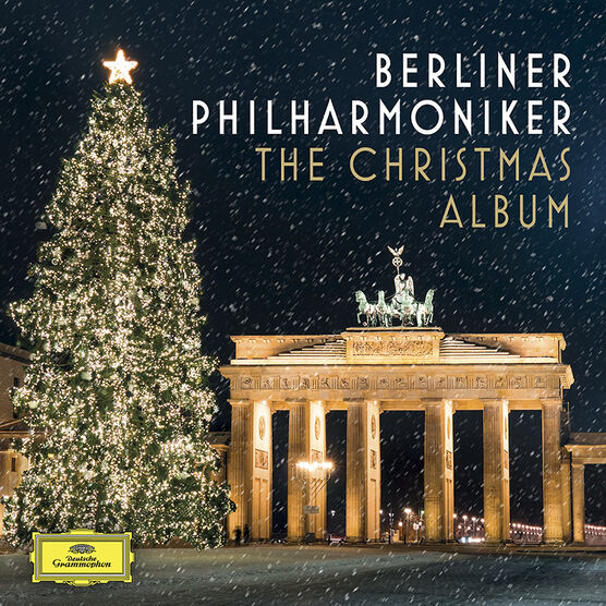 The Berlin Philharmonic - The Christmas Album - CD