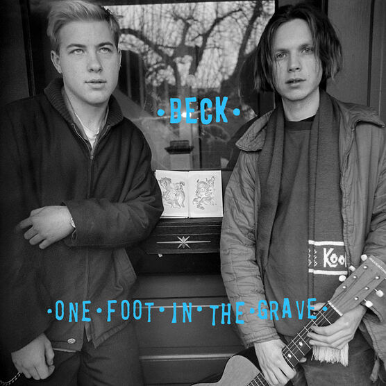 Beck - One Foot in the Grave (Expanded Edition) - Vinyl