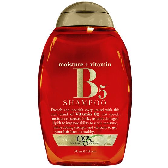 OGX B5 Shampoo - 385ml