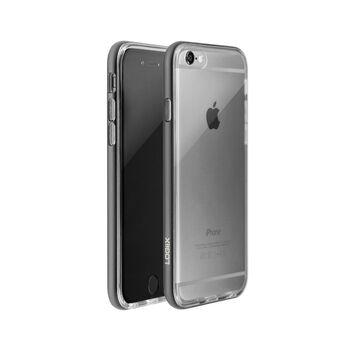 Logiix Alumix Case for iPhone 6/6s - Graphite Grey - LGX12155