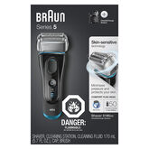 Braun Series 5-5090 Electric Shaver - 5-5090CC