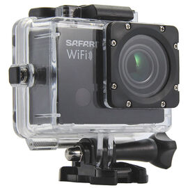 Safari WiFi POV Action Camera - SAFARICAMW