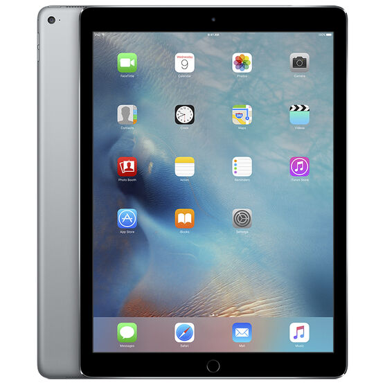 iPad Pro 12.9inch 256GB - Space Grey - ML0T2CL/A