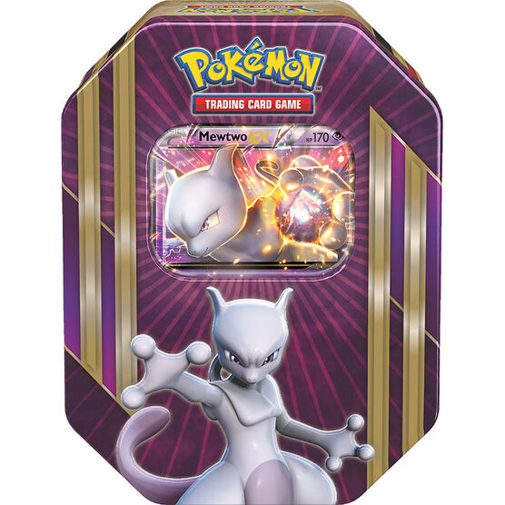 Pokemon 2016 Spring Power Tin - Assorted