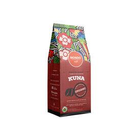 Mondo Organic Café Coffee - Kuna Medium Roast - 400g