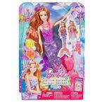 Barbie Secret Door Doll - Assorted