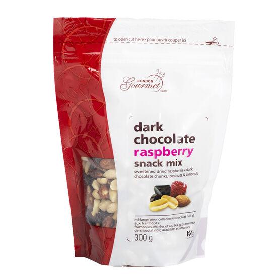 London Gourmet Snack Mix - Dark Chocolate - 300g