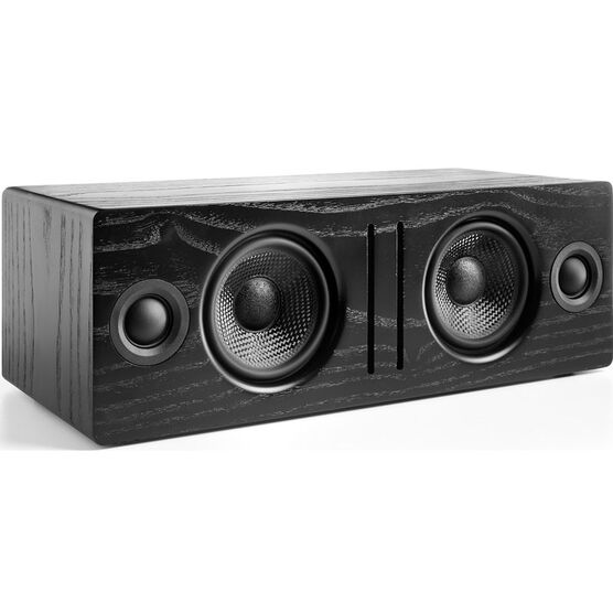 Audioengine B2 Premium Bluetooth Speaker - Black Ash