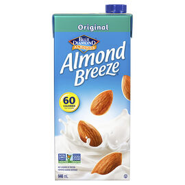 Blue Diamond Almond Breeze - Original - 946ml