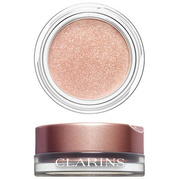 Clarins Ombre Iridescent Shimmery Eye Shadow