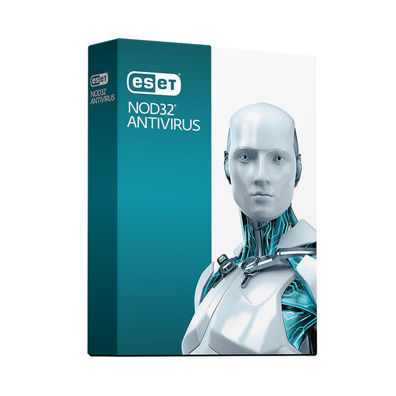 ESET NOD32 Antivirus 2016 3-Users