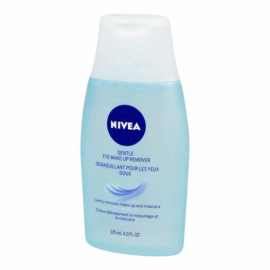Nivea Visage Aqua Effect Gentle Eye Makeup Remover - 125ml