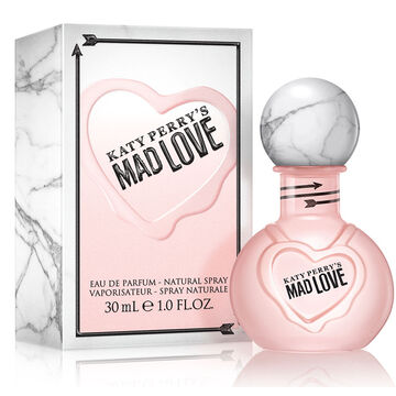 Katy Perry's Mad Love Eau de Parfum Spray - 30ml