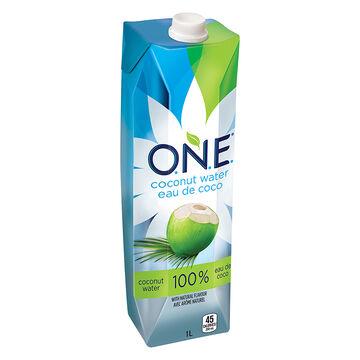 O.N.E. Coconut Water - 1L