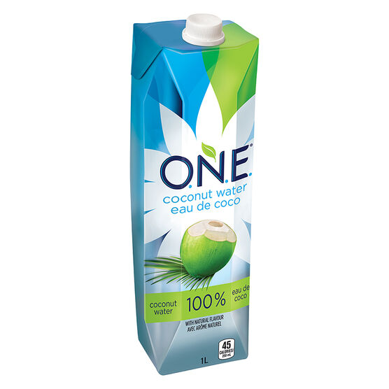 O.N.E. Coconut Water - 1L