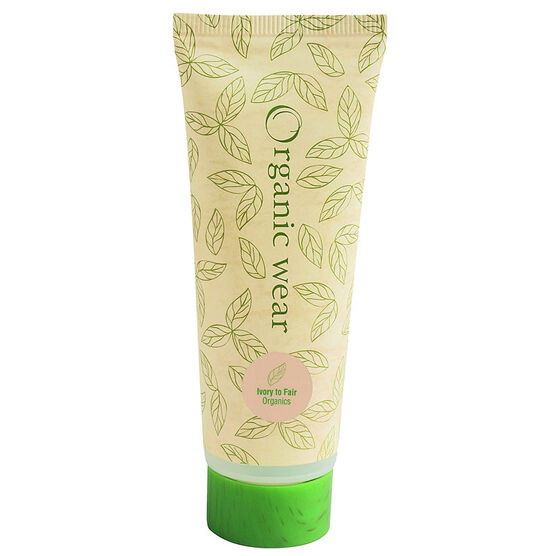 Physicians Formula Organic Wear 100% Natural Origin Tinted Moisturizer