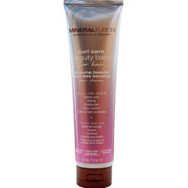 Mineral Fusion Curl Care Balm - 147ml