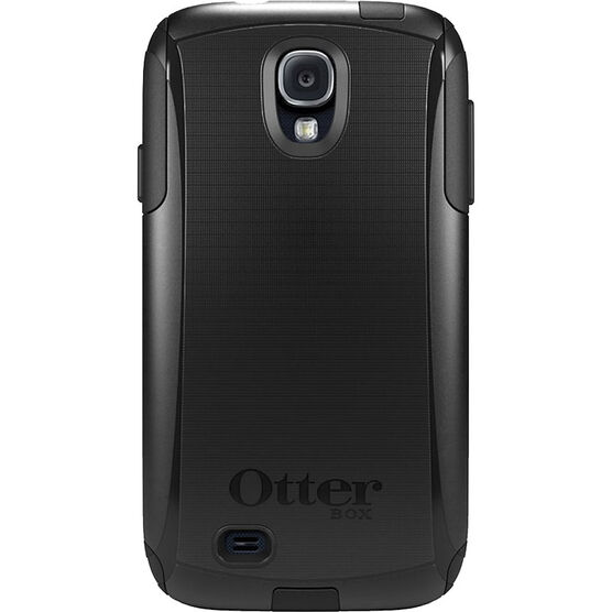 Otterbox Commuter for Samsung Galaxy S4 - Black - OBCM5950BK