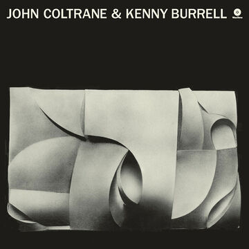 John Coltrane & Kenny Burrell - Vinyl