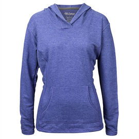 Anvil Fleece Terry Pullover - Assorted