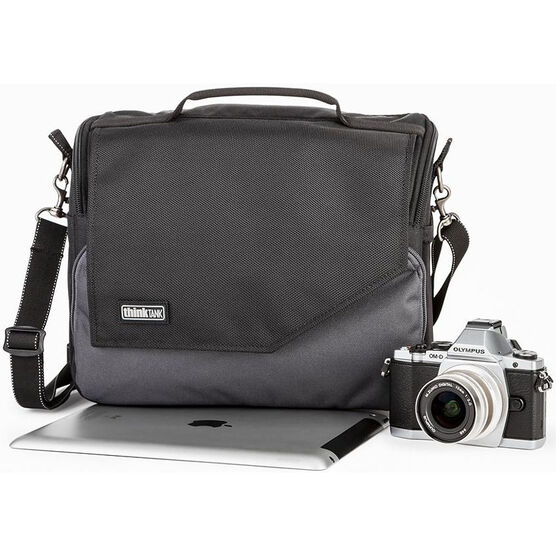 Think Tank Mirrorless Mover 30I Camera Bag - Black/Charcoal - TTK-6647