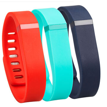 Fitbit Flex Sport Band 3-Pack - Small