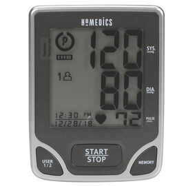 Homedics Deluxe Arm Blood Pressure Monitor - BPA-740-CA