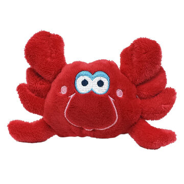 Crab Dog Toy