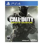 PRE-ORDER: PS4 Call of Duty Infinite Warfare