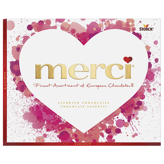 Merci Chocolate - 250g