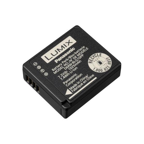 Panasonic DMWBLG10 Battery