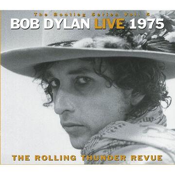 Bob Dylan - Bob Dylan Live 1975: The Rolling Thunder Revue: Bootleg Series Vol. 5 - 2 CD