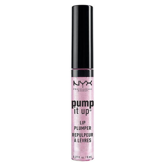 NYX Professional Makeup Pump It Up Lip Plumper - Lindsay