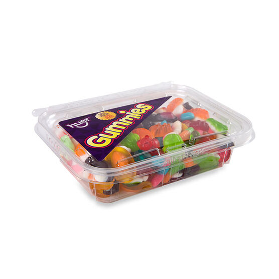 Huer Gummi Mix - 350g