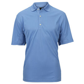 Greg Norman Polo Pin Striped Shirt - Assorted