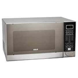 RCA 1.1 cu. ft. Microwave - Stainless Steel - RMW1143