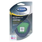 Dr. Scholl's Ball of Foot Pain Relief