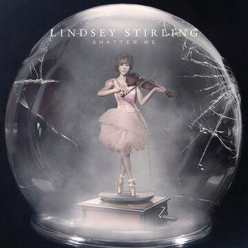 Lindsey Stirling - Shatter Me - CD