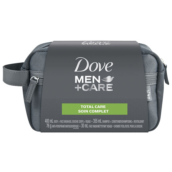 Dove Men+Care Extra Fresh Holiday Gift Pack - 4 piece