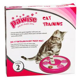 Cat Training Game - Level 2