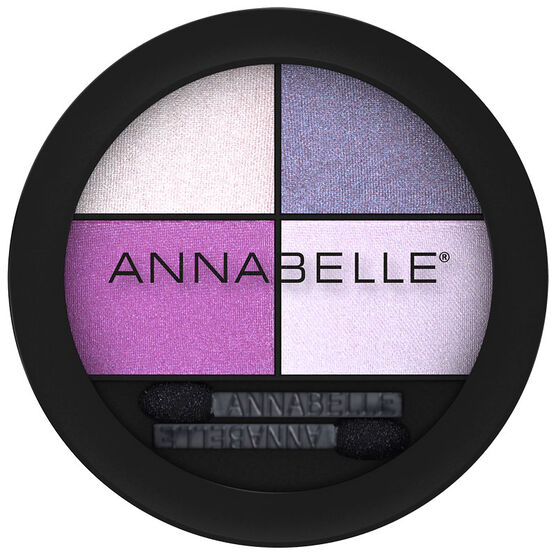Annabelle Quad Eyeshadow