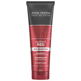 John Frieda Radiant Red Colour Protecting Daily Shampoo - 250ml