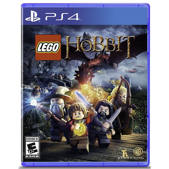 PS4 Lego: The Hobbit