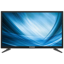 "Sylvania 24"" LED/LCD TV - SLED2416A"