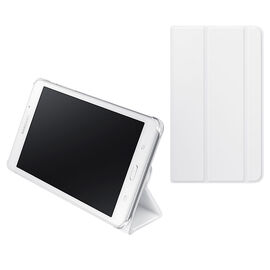 Samsung Book Cover for Galaxy Tab A 7.0 - White - EF-BT280PWEGCA
