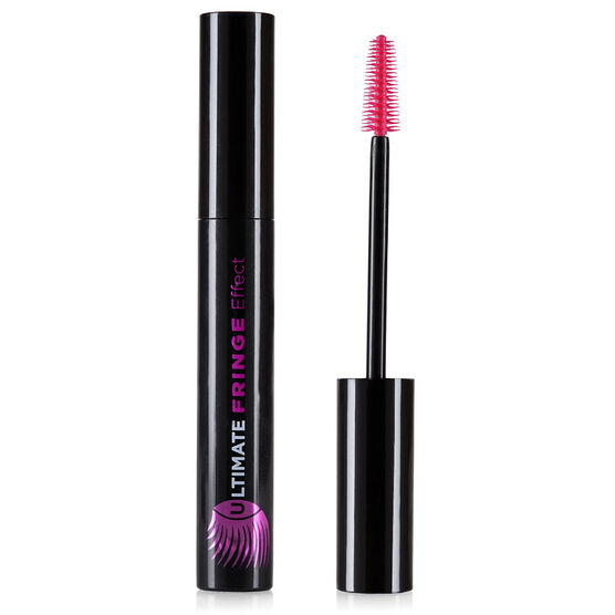Marcelle Ultimate Fringe Effect Mascara - Black