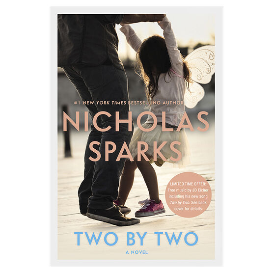 Two by Two by Nicolas Sparks